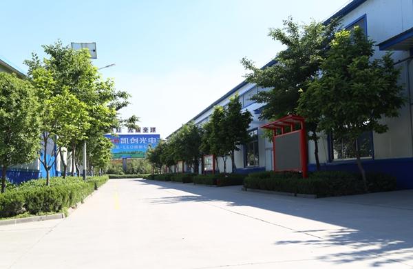 山东淄博园林公司厂区绿化4.jpg